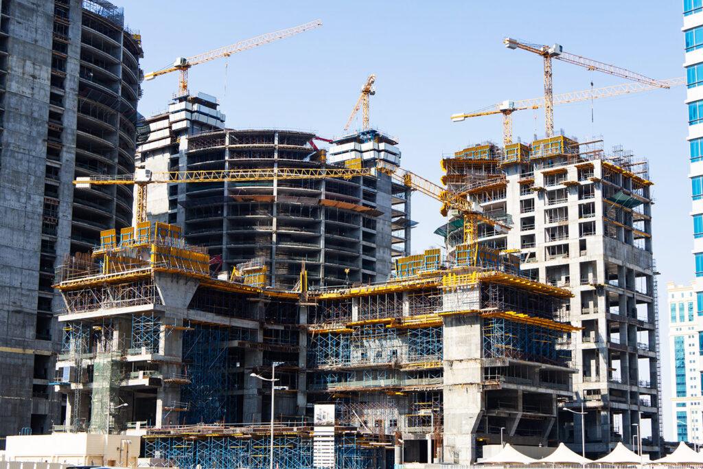 Ristrutturazioni edili per immobili - NUOVA ROTABINARI