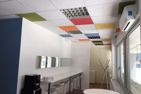 Coworking Parco Leonardo | NUOVA ROTABINARI
