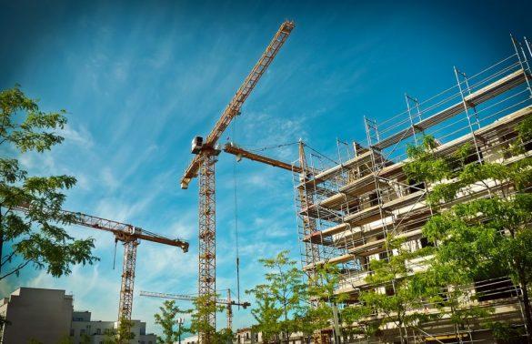SAIE 2021 NUOVA ROTABINARI edilizia e ingegneria a Roma